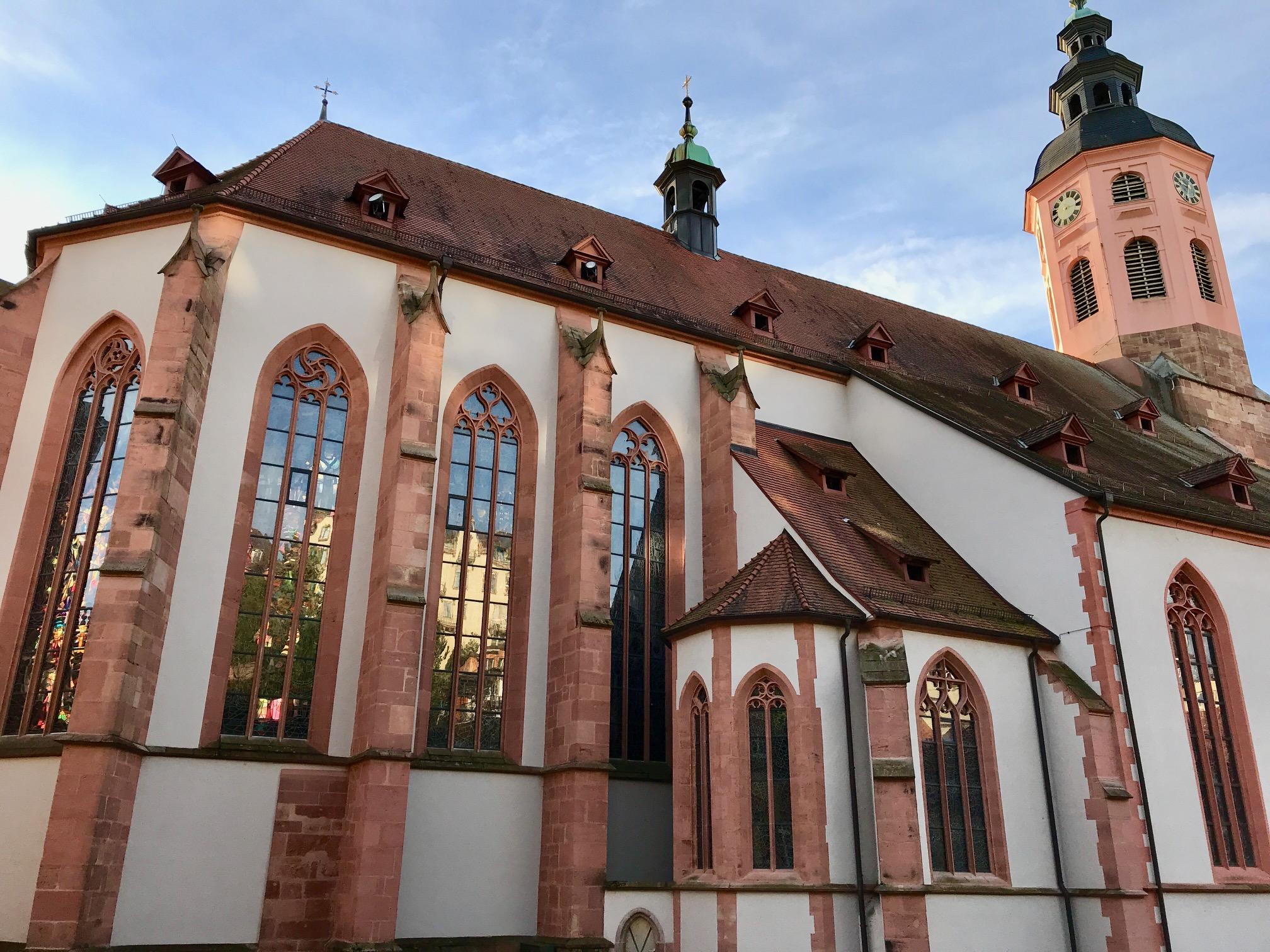 Stiiftskirche