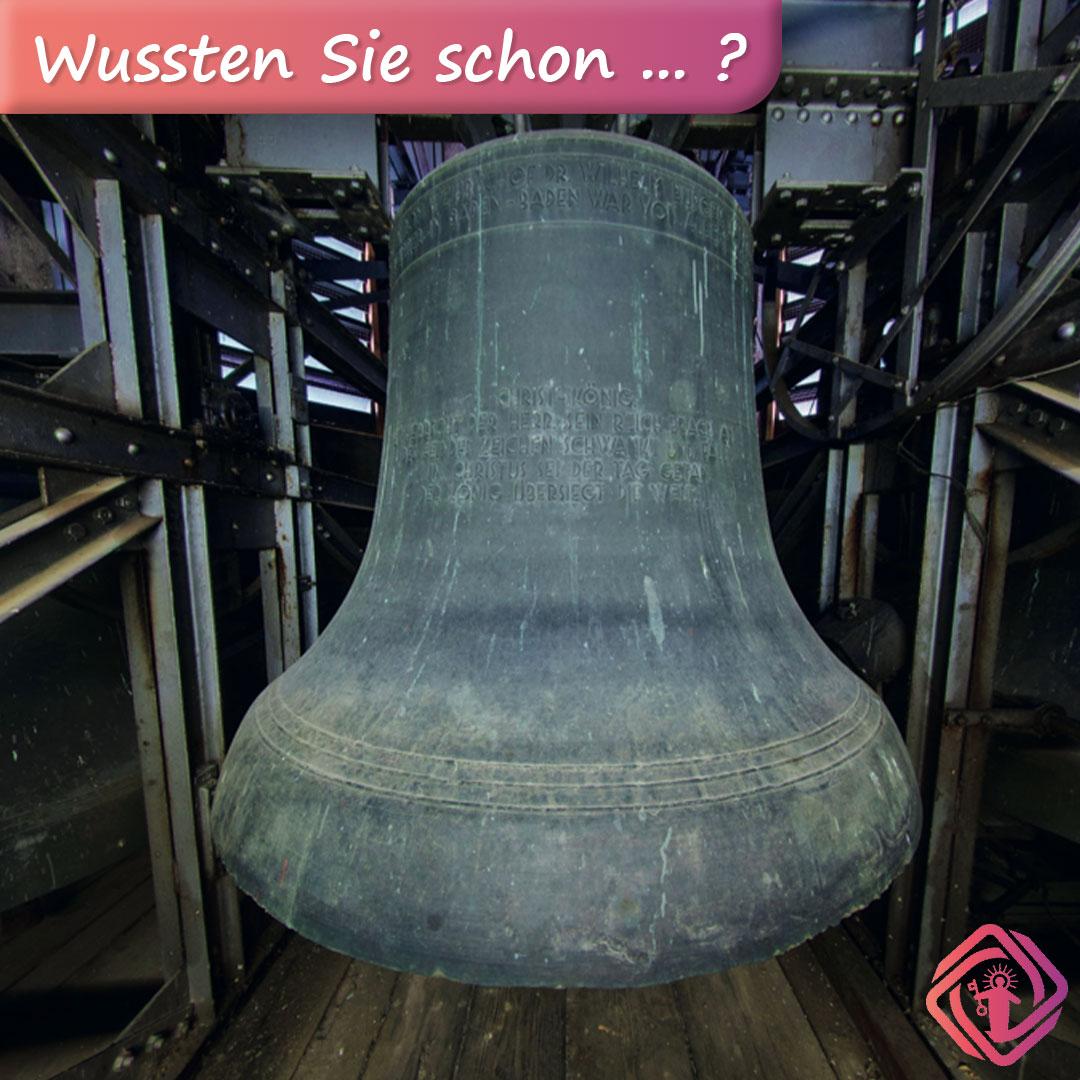 Christ-König Glocke