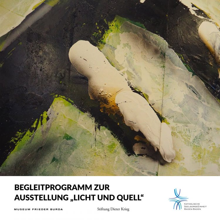Begleitprogramm zur Ausstellung